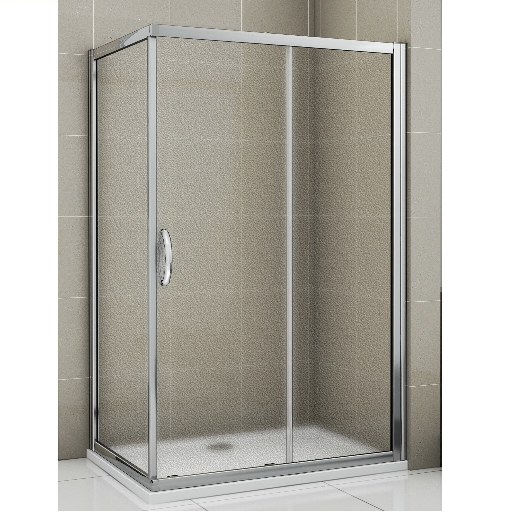 Душевой уголок Good Door INFINITY WTW-130x80-G-CH