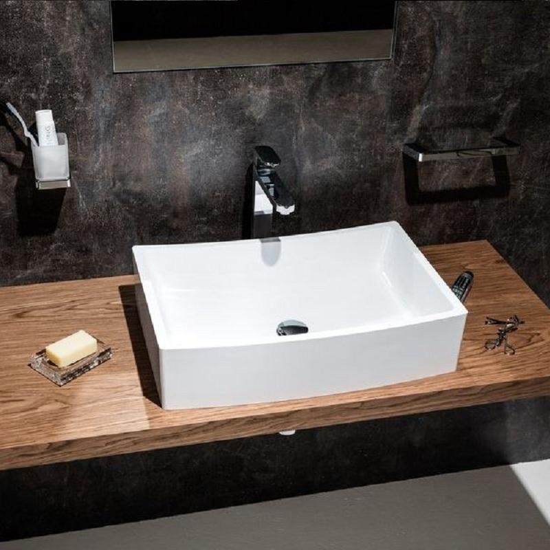 Раковины для ванной накладные на столешницу цены