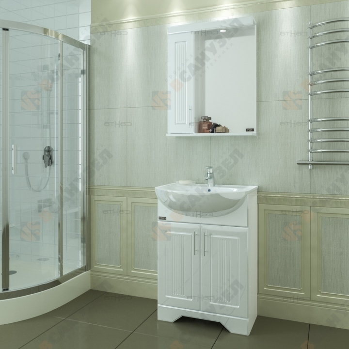 Мебель для ванны сиэтл Смеситель Paini Liberty 17F3105KM для ванны с душем